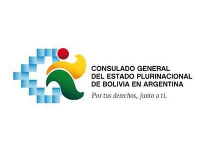 Consulado Bolivia-Argentina