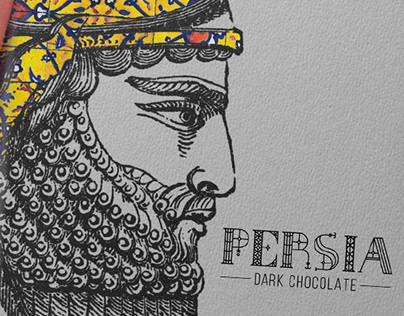 Chocolate Persia