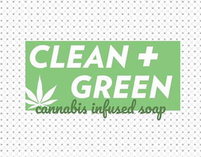Clean + Green
