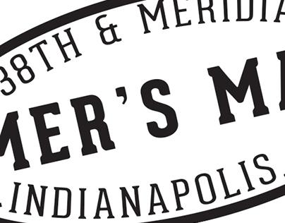 38th & Meridian Farmer's Market