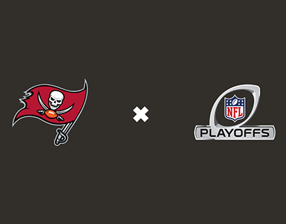 2020 Tampa Bay Buccaneers - Playoffs