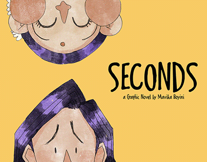 Seconds - A Graphic Novel