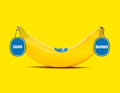 CHIQUITA | ALWAYS THE BEST CHOICE
