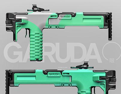 Garuda (ガルーダ) PDW -1