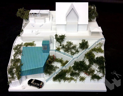 PRIVATE HOUSE // FJELLVEINEN - BERGEN - NORWAY