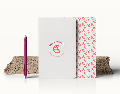 Visual Brand - Gisele Mendes / Food Service