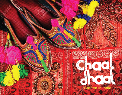 Chaal Dhaal | Branding