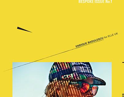 BESPOKE, E-Newsletter Issue 1-3