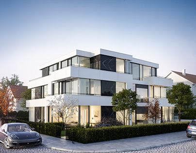 Munich - Luxury residential living