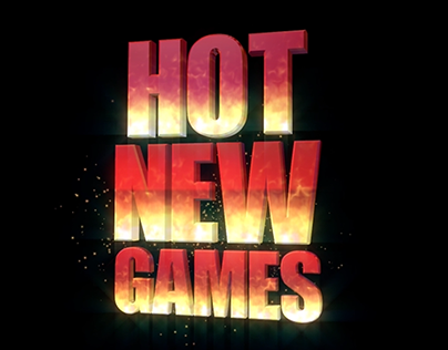 3D Holographic Fan - Standard Gaming Graphics Pack