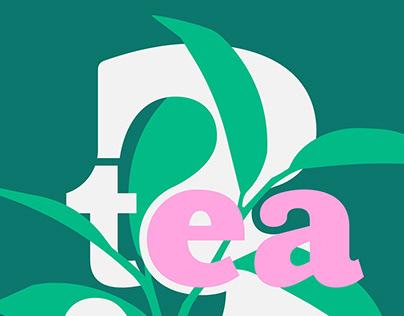 Three Tea