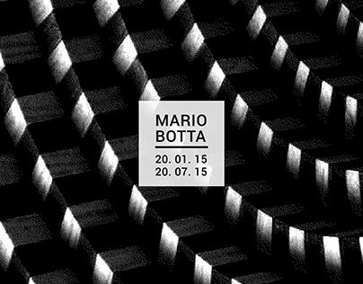 Mario Botta Exhibition