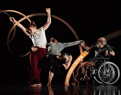 2019 Korea International Accessible Dance Festival
