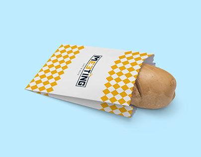 Packaging Meeting Café & Resto