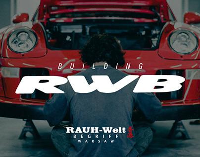 Building RWB