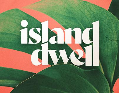 Island Dwell Branding