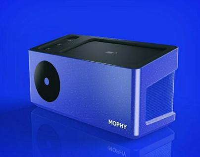 MOPHY - Bluetooth speaker