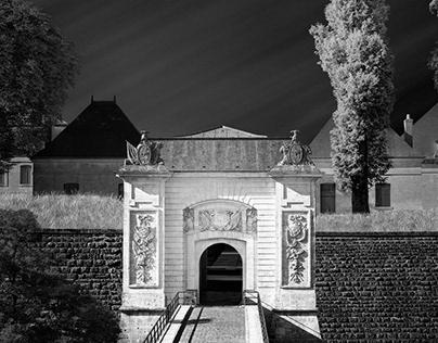 Vauban Fortification