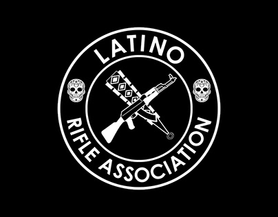 Website for the Latino Rifle Association