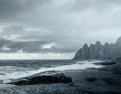 Up North / Senja