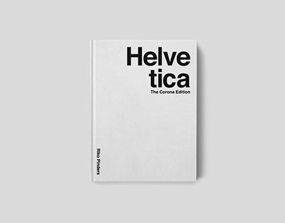 Helvetica Booklet