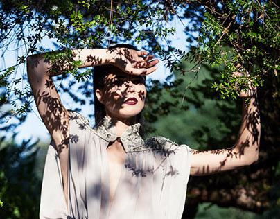 Yevgenia Rudyk haute couture