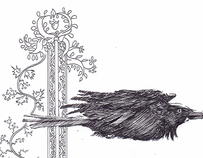 """Knight""-Graphic Novel"