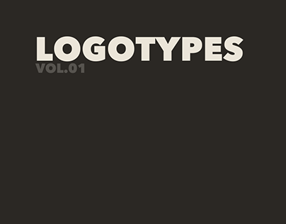 Logotypes vol.01