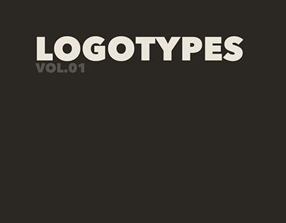 Logotypes vol.01