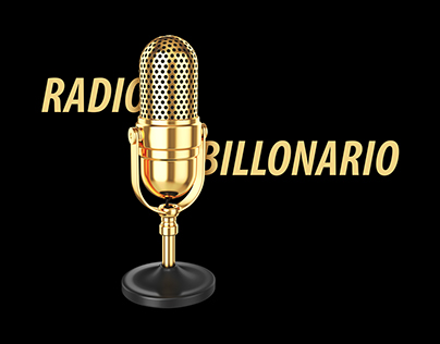 Billonario - Radio