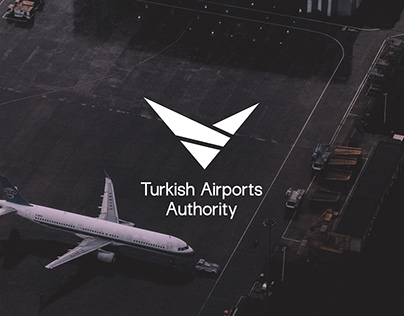 Turkish Airports Authority - Corporate identity