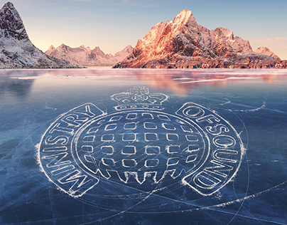 Ministry of Sound : Perfectly Chilled