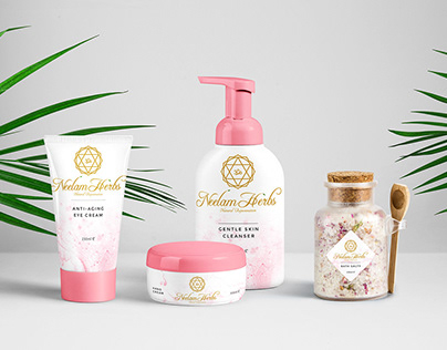 Product Packaging Photoshop mokeup