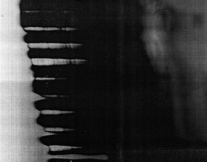 Photocopy Textures
