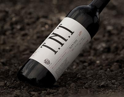 TNT — Almeida Garrett Wines