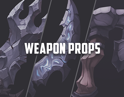 Weapon series CG