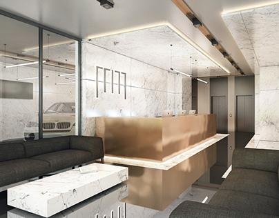 MM Business Center | Strategy, Brand, Website