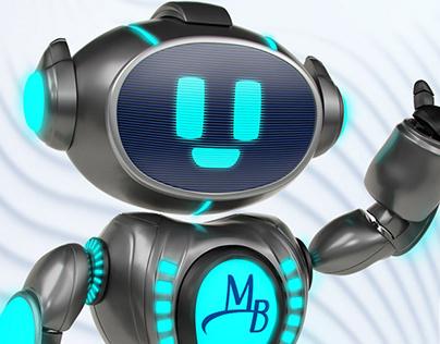 MAX - Personagem Mercantil do Brasil