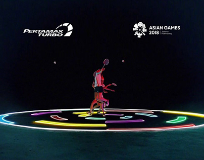 TVC - Pertamax Turbo for Asian Games 2018