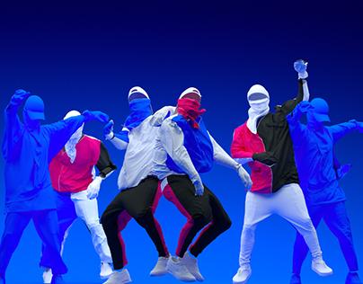 Jetlagz CG Music Video - Roppongi Boys