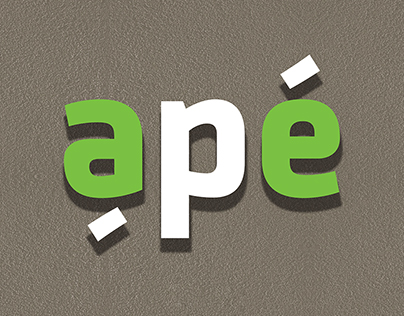 Apé | Convenience Store