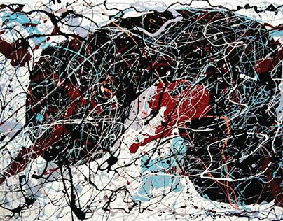 Pollock's Pen15