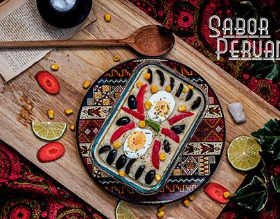 Sabor Peruano - Fotografía Culinaria 2