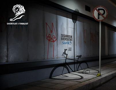 Outdoor / seguros de bicicletas - SURA
