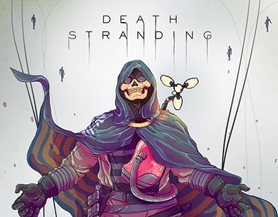 Death Stranding - A Hideo Kojima Game
