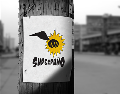 Pictograma - SuperPuño