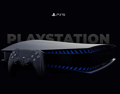 Sony Playstation Concept