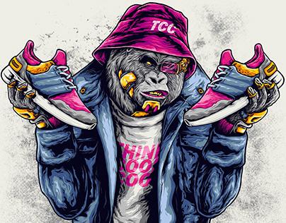 Swag Ape