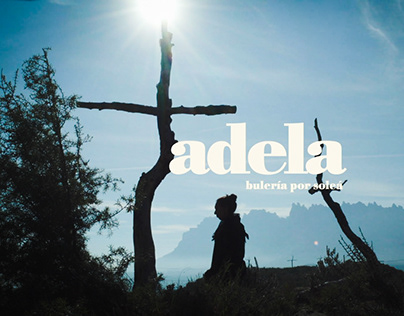 Adela, bulería por soleá