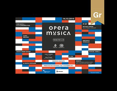 Opera musica